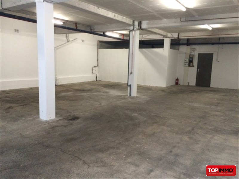 Location local commercial Munster 1 200€ +CH/ HT - Photo 3