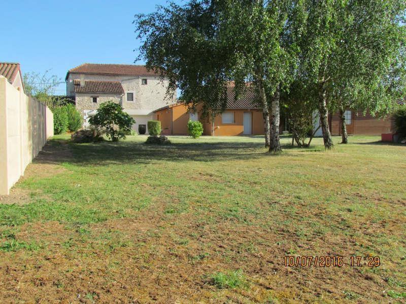 Vente maison / villa Valdivienne 233500€ - Photo 1