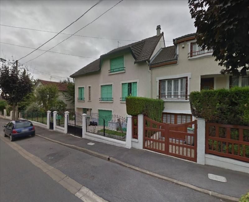 Vente maison / villa Arnouville les gonesse 470000€ - Photo 1