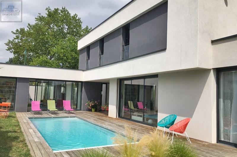 Deluxe sale house / villa Tassin la demi lune 870000€ - Picture 3