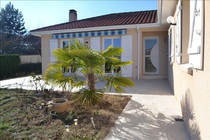 Vente maison / villa Millau 345000€ - Photo 7