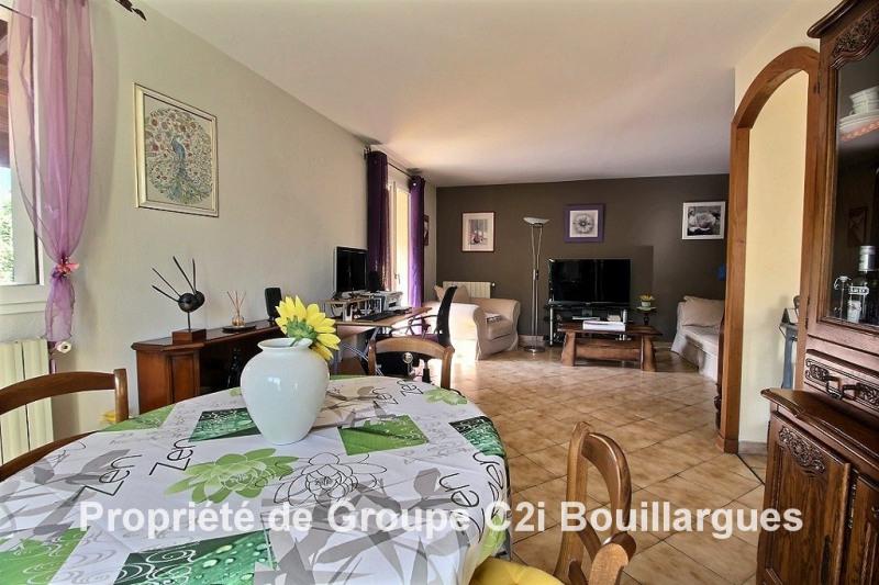 Vente maison / villa Rodilhan 201400€ - Photo 4