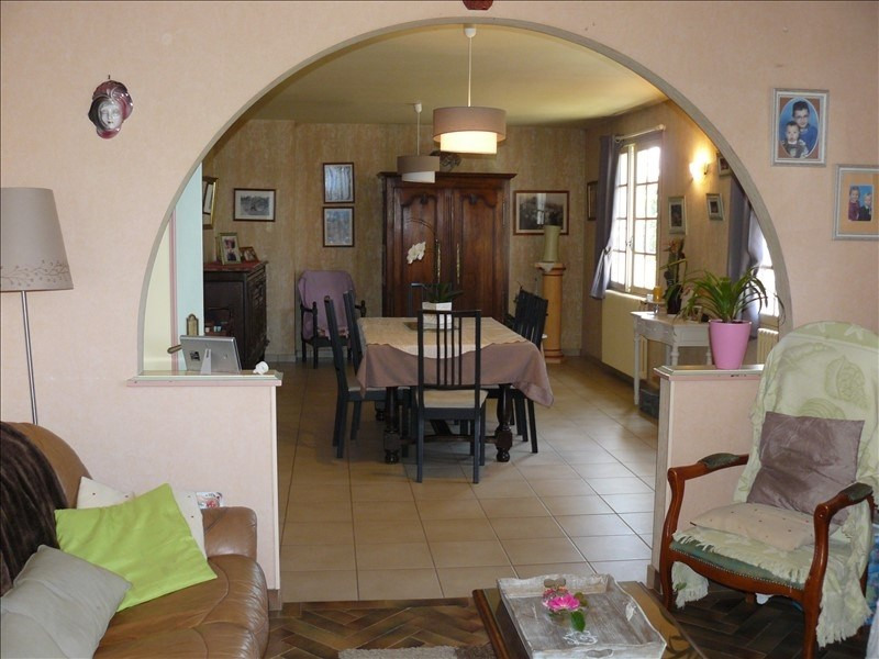 Sale house / villa Lanouee 129900€ - Picture 5