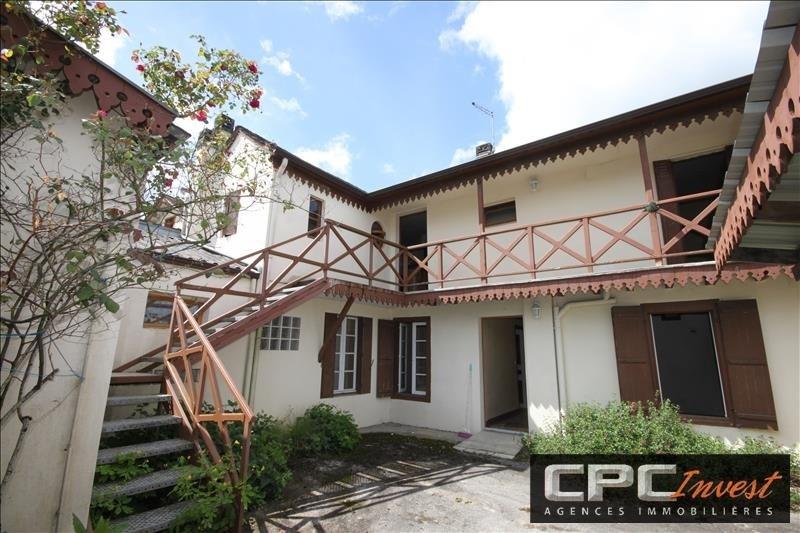 Sale building Oloron ste marie 137800€ - Picture 1