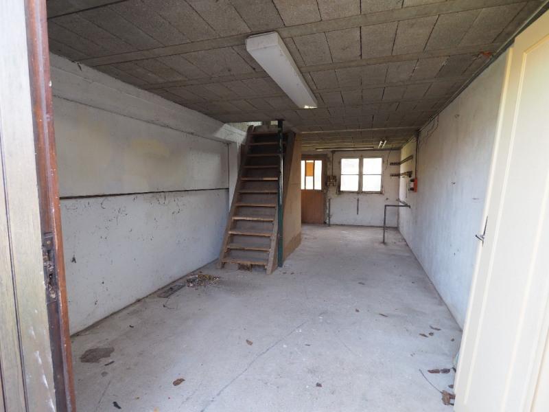 Sale house / villa Vaux le penil 265000€ - Picture 9