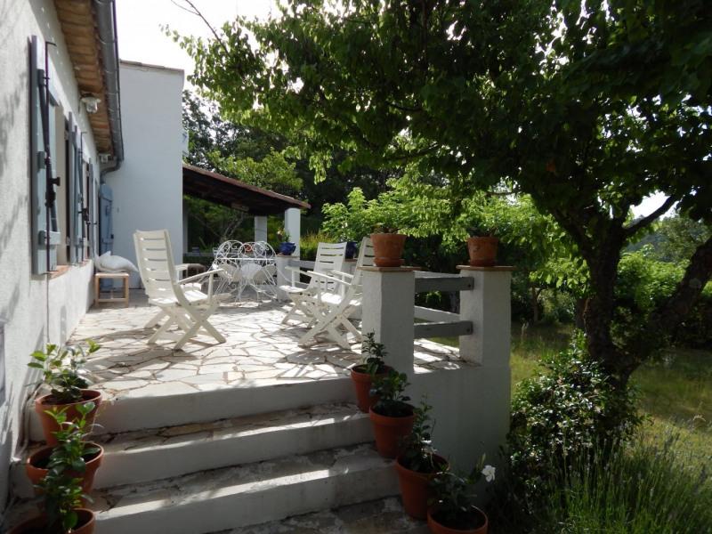 Sale house / villa Ampus 398000€ - Picture 3