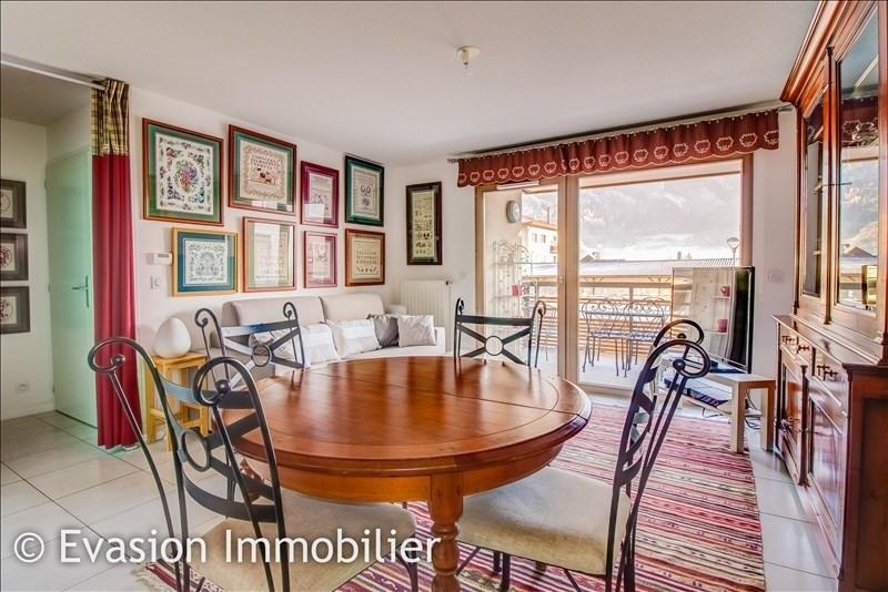 Vente appartement Sallanches 169000€ - Photo 3