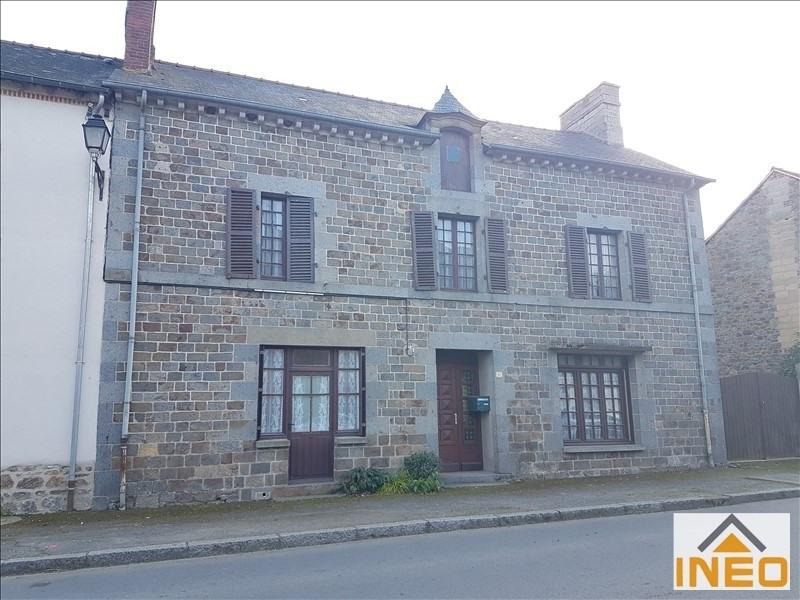 Vente maison / villa La chapelle chaussee 198000€ - Photo 1