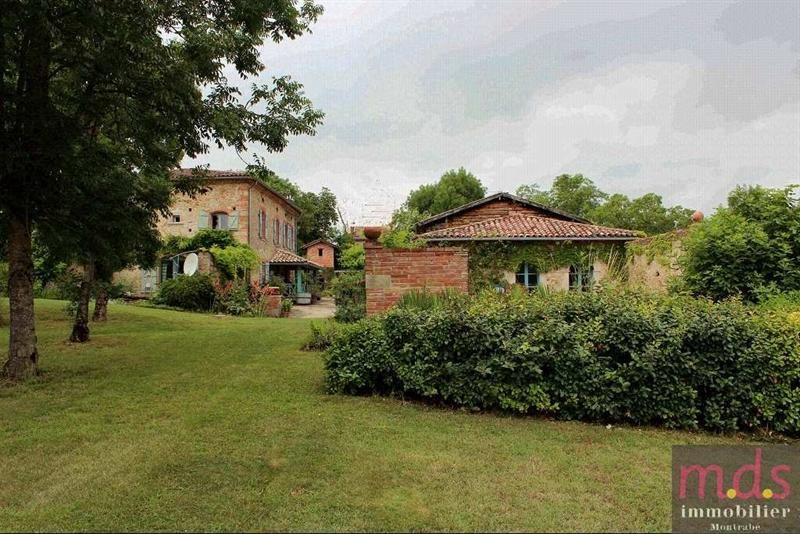 Deluxe sale house / villa Verfeil secteur 840000€ - Picture 16