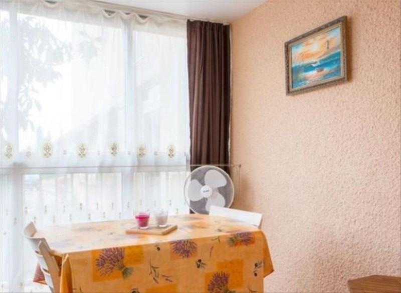 Sale apartment La londe les maures 137000€ - Picture 1
