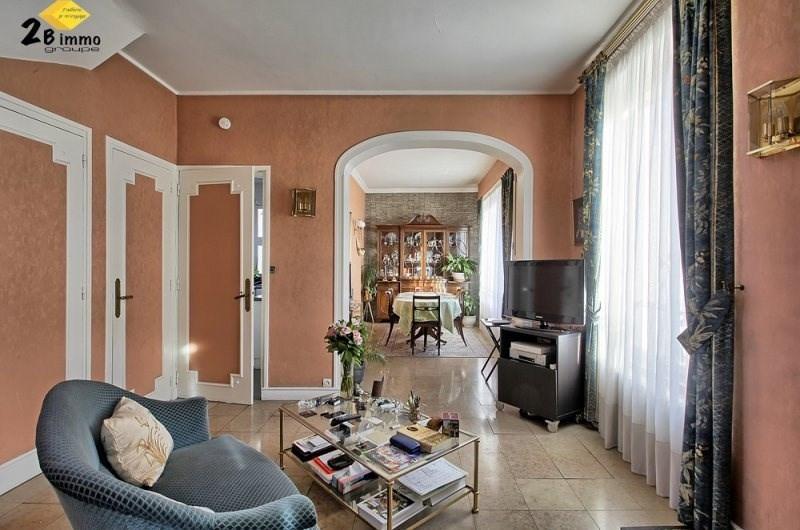 Produit d'investissement maison / villa Choisy le roi 445000€ - Photo 4