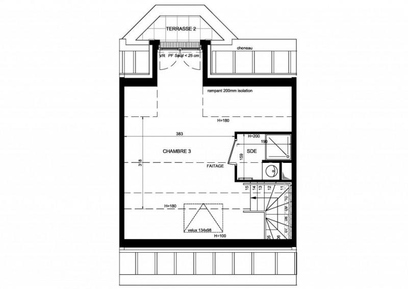 Vente maison / villa Puteaux 890000€ - Photo 3