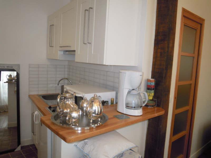 Locação apartamento Paris 7ème 1450€ +CH - Fotografia 5