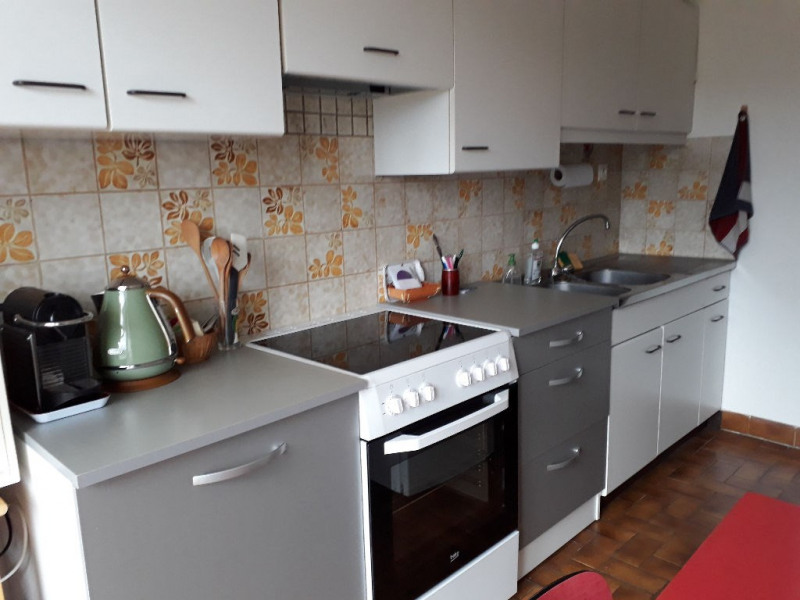 Location appartement Limoges 500€ CC - Photo 3