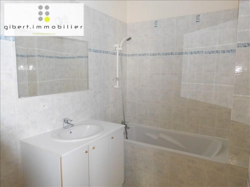 Location appartement Espaly st marcel 611,75€ CC - Photo 2