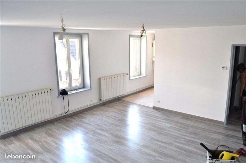 Rental apartment Raon l etape 425€ CC - Picture 1