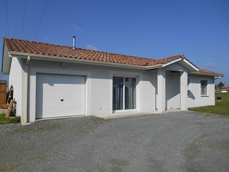 Sale house / villa Sauternes 208 000€ - Picture 1