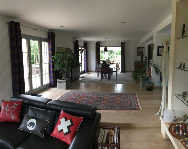 Vente de prestige maison / villa Chambourcy 1595000€ - Photo 5