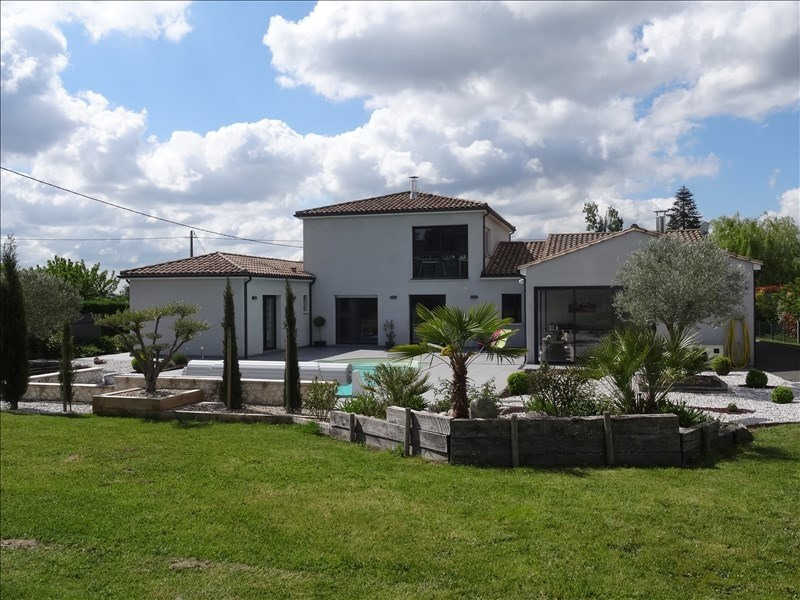 Sale house / villa Bergerac 545 000€ - Picture 1