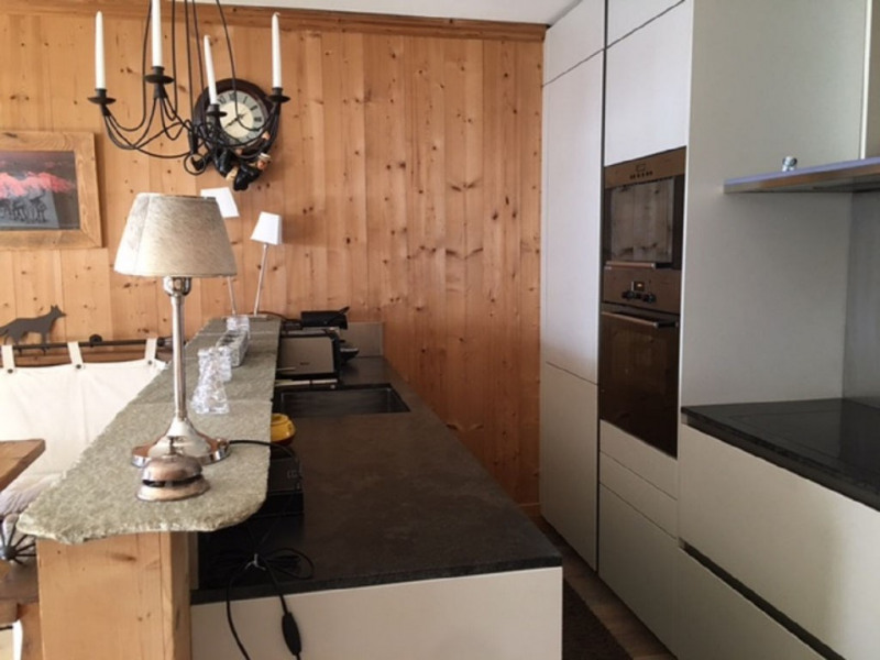 Deluxe sale apartment Chamonix mont blanc 787500€ - Picture 3