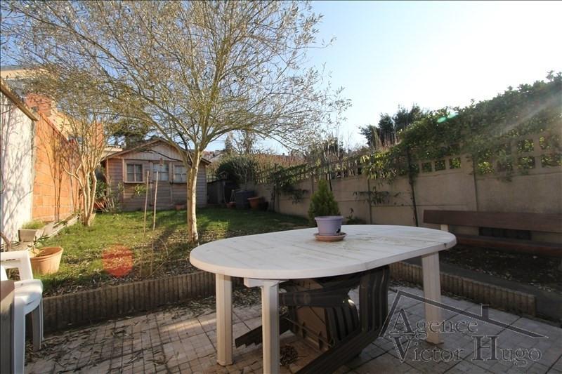 Sale house / villa Rueil malmaison 435000€ - Picture 1