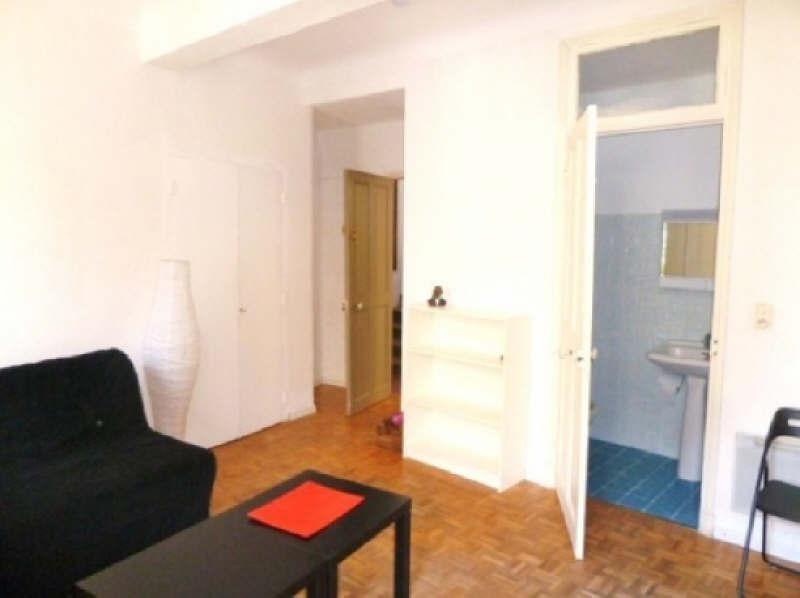 Prodotto dell' investimento appartamento Avignon intra muros 120000€ - Fotografia 2