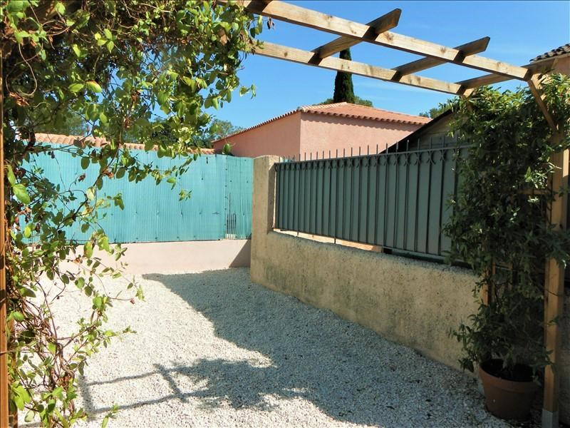 Sale apartment Frejus 180000€ - Picture 6