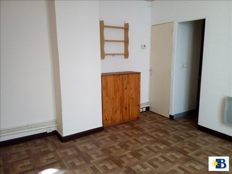 Location appartement Chatellerault 295€ CC - Photo 2