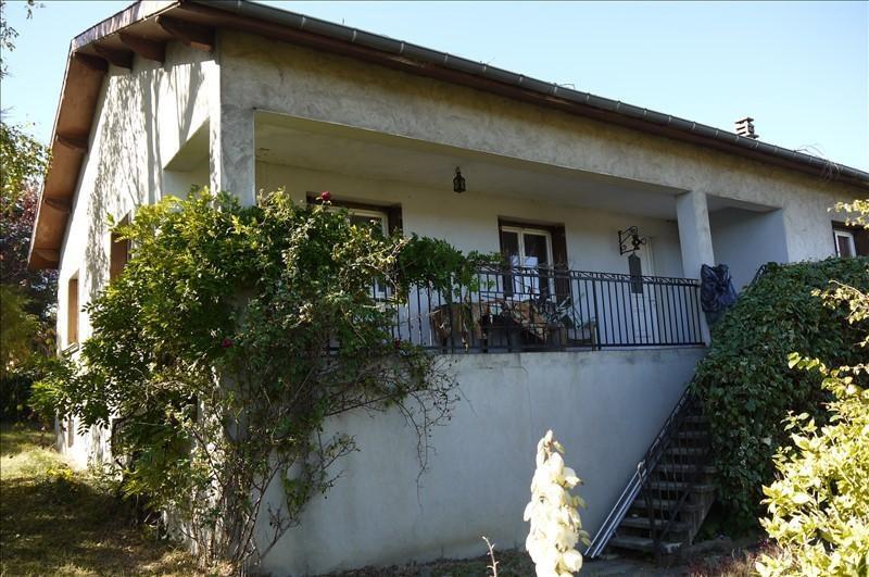 Venta  casa Reventin vaugris 179500€ - Fotografía 2