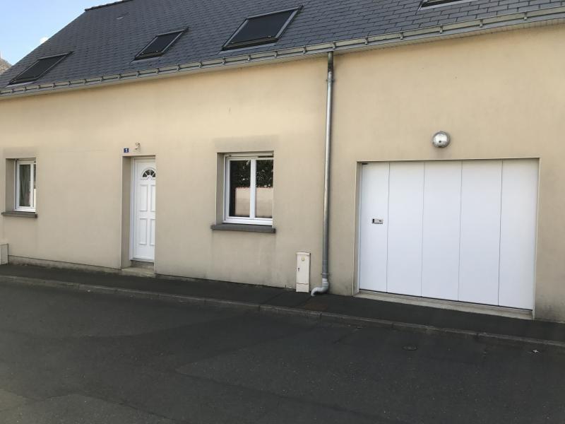 Vente maison / villa Beaupreau 174700€ - Photo 1