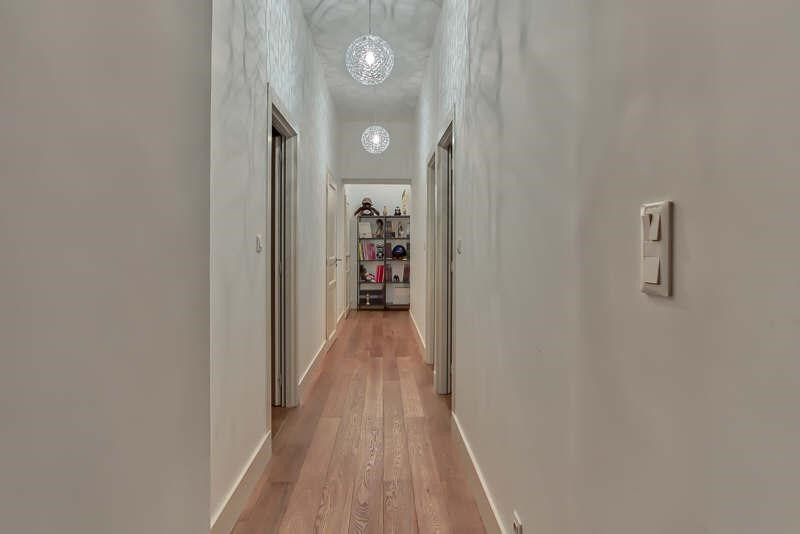 Vente de prestige appartement Chambery 430000€ - Photo 4