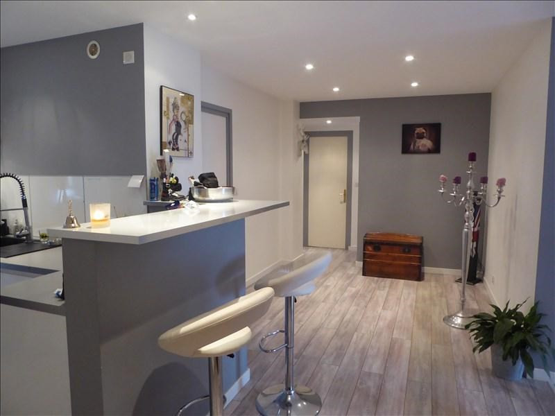 Vente appartement Villeurbanne 302 000€ - Photo 1