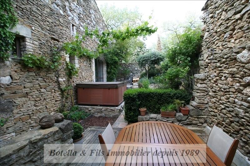 Vente de prestige maison / villa Uzes 950000€ - Photo 9