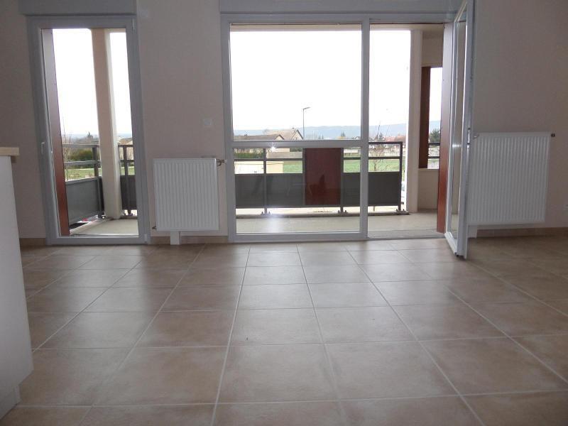Location appartement Perrigny les dijon 735€ CC - Photo 4