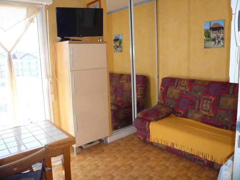 Vente appartement Cucq 67650€ - Photo 2
