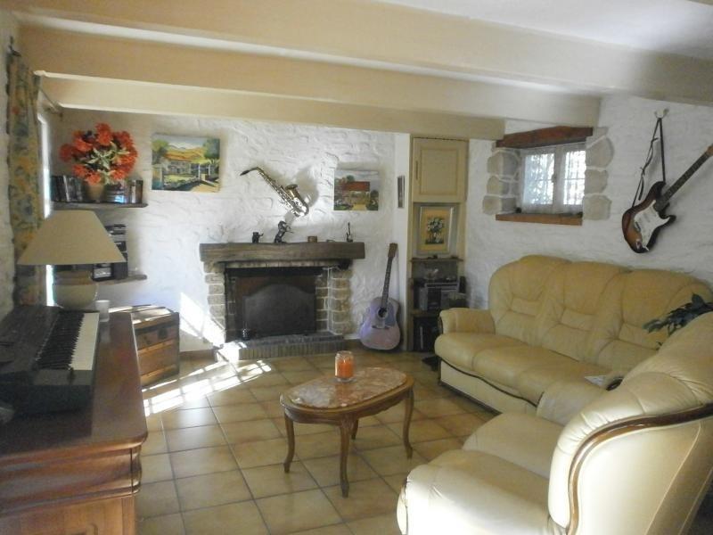 Sale house / villa Orgeval 416000€ - Picture 3