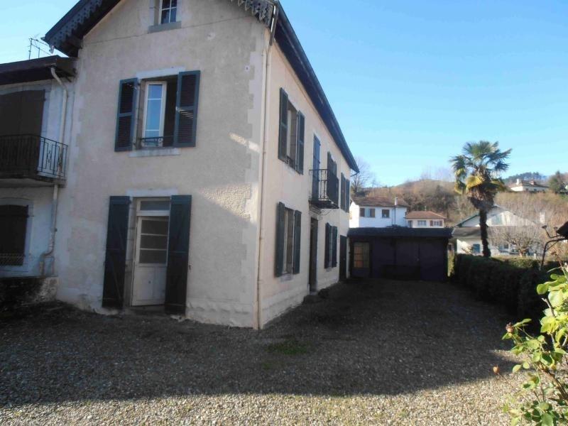 Vente maison / villa Mauleon soule 65000€ - Photo 1