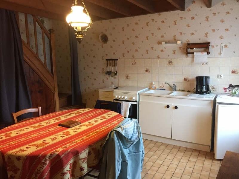Sale house / villa Creances 90250€ - Picture 5