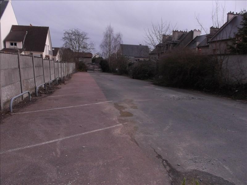 Rental parking spaces Caen 600€ CC - Picture 2