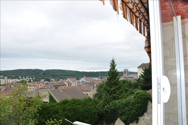 Sale house / villa Oyonnax 229 000€ - Picture 2