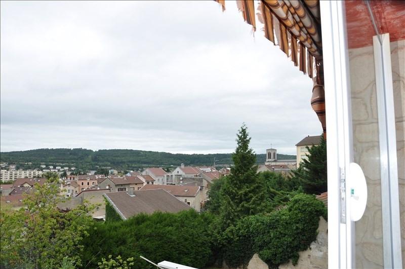 Vente maison / villa Oyonnax 229000€ - Photo 2