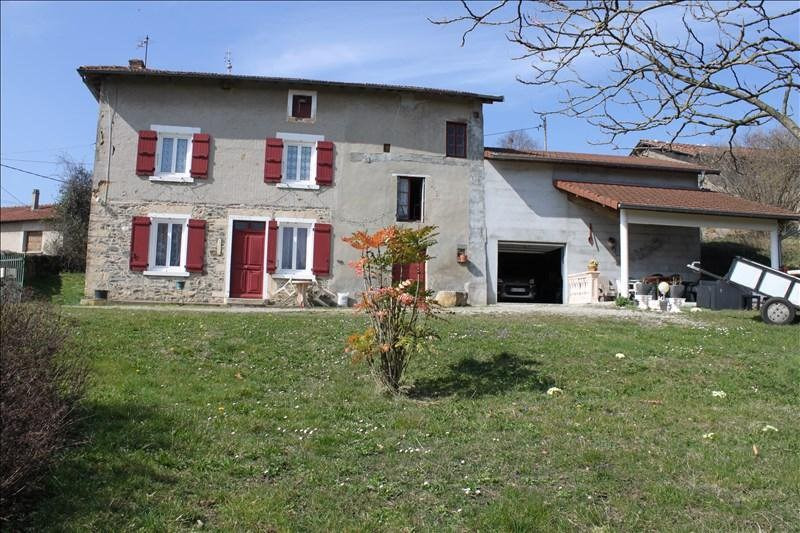 Venta  casa Roche 250000€ - Fotografía 3