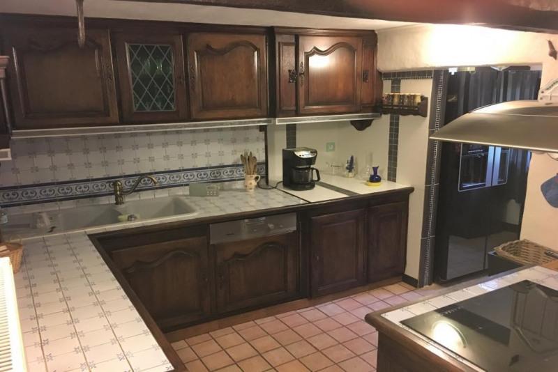 Vente maison / villa Saint arnoult en yvelines 603000€ - Photo 6