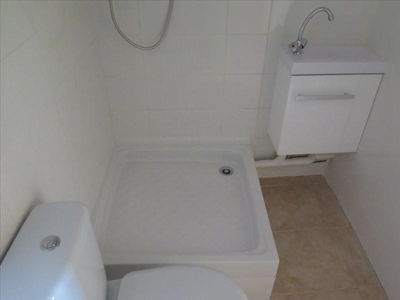 Vente appartement Toulon 60 000€ - Photo 4