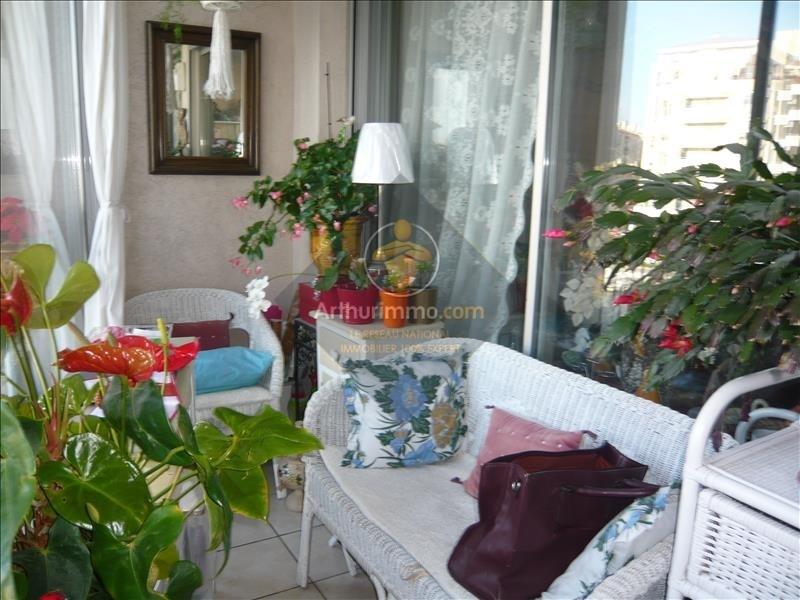 Sale apartment Sete 449000€ - Picture 2