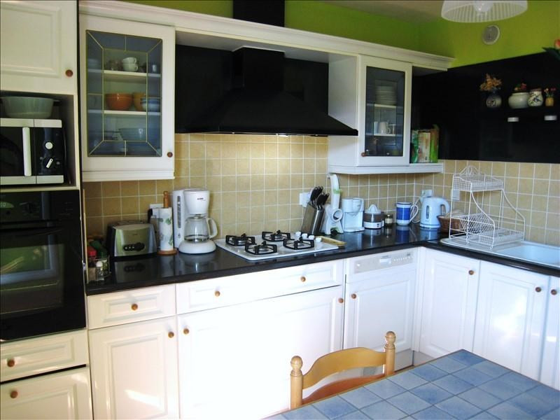 Vente appartement Cremieu 180000€ - Photo 1
