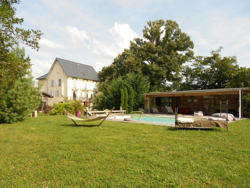 Vente maison / villa Bletterans 389000€ - Photo 1