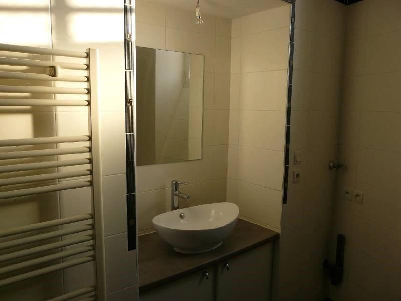 Rental apartment Vernaison 650€ CC - Picture 4