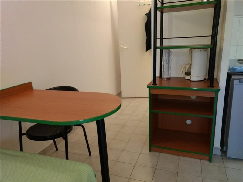 Rental apartment Valbonne 485€ CC - Picture 7