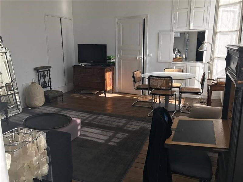 Sale apartment Versailles 625 000€ - Picture 4